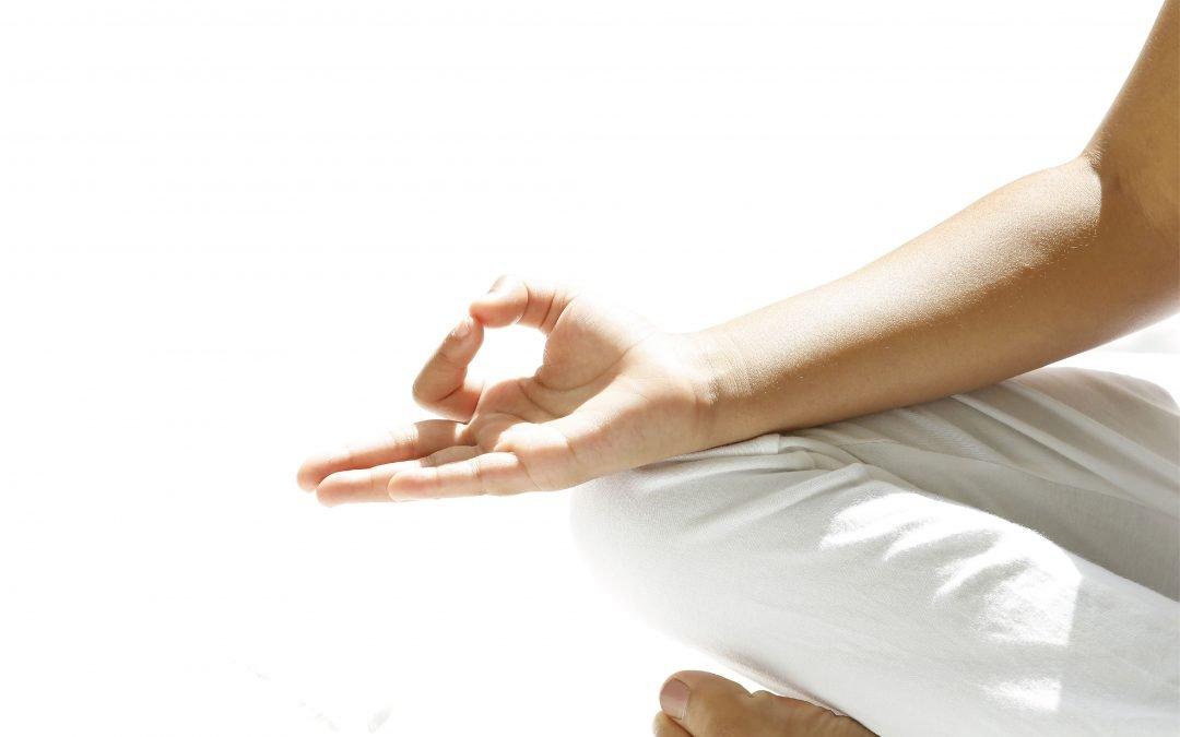 Yoga, Asanas for menstrual bleeding